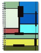 Obsession Spiral Notebook