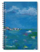 Ocean Delight Spiral Notebook