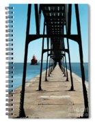 Ocean Thing Spiral Notebook