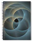 Oceanus Spiral Notebook