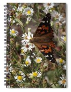 October Surprise Spiral Notebook
