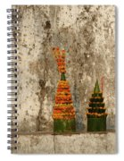 Offerings Spiral Notebook