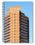 Office Building Spiral Notebook