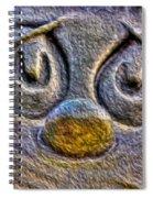 Oh Nooooo Spiral Notebook