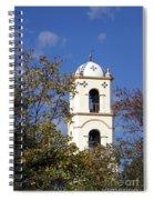 Ojai Tower Spiral Notebook