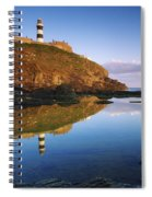Old Head Of Kinsale Spiral Notebook