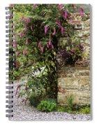 Old Water Pump, Ram House Garden, Co Spiral Notebook