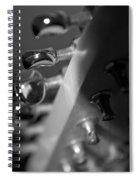 Once Spiral Notebook