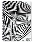 One 15 Spiral Notebook