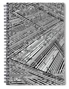One 20 Spiral Notebook