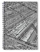 One 20 Spiral Notebook