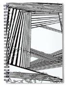 One 23 Spiral Notebook