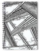 One 24 Spiral Notebook
