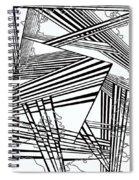 One 25 Spiral Notebook