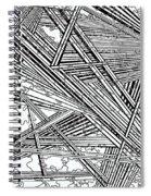 One 46 Spiral Notebook