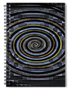 One In A Million Spiral Notebook