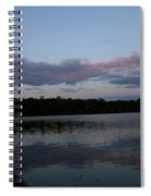 One Moment In Peace Spiral Notebook