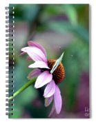 One On One Spiral Notebook