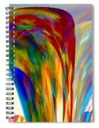 One Summer Dream Spiral Notebook