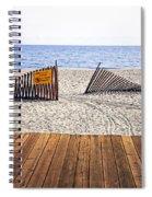 Ontario Spiral Notebook