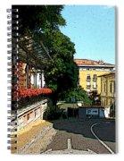 Opatija-2 Spiral Notebook