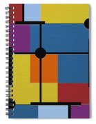 Oracle Spiral Notebook