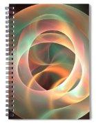 Orthosie Spiral Notebook