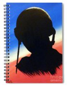 The Marine Spiral Notebook