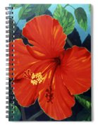 Our Lady Of Florida Spiral Notebook