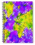 Our World Spiral Notebook