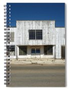 Out Of Business Spiral Notebook