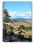 Vista 14 Spiral Notebook
