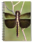 Outreach Spiral Notebook
