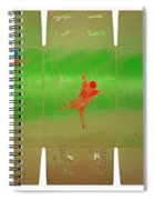 Own Goal Spiral Notebook