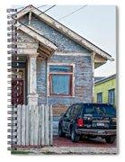 Paint Matters Spiral Notebook