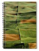 Palouse Fields, Whitman County Spiral Notebook
