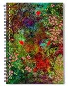 Paradise Spiral Notebook