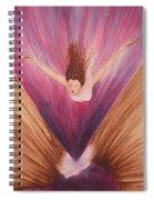 Paradox 1 Spiral Notebook