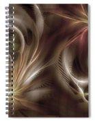Parallelism 2 Spiral Notebook