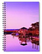 Parsonage Creek Spiral Notebook