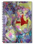 Party Favors Spiral Notebook