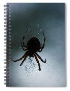 Pass The Towel Spiral Notebook