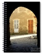 Passage Spiral Notebook