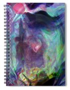 Passion Play Spiral Notebook