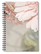 Passionly  Pink Spiral Notebook