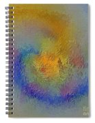 Path Into Passion Spiral Notebook