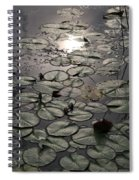 Path To Enlightenment Spiral Notebook