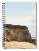 Pelican Point Spiral Notebook