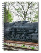 Pennsy 4483 Spiral Notebook