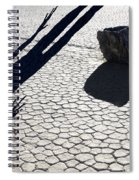 Perhaps A Solution Is In Sight Spiral Notebook